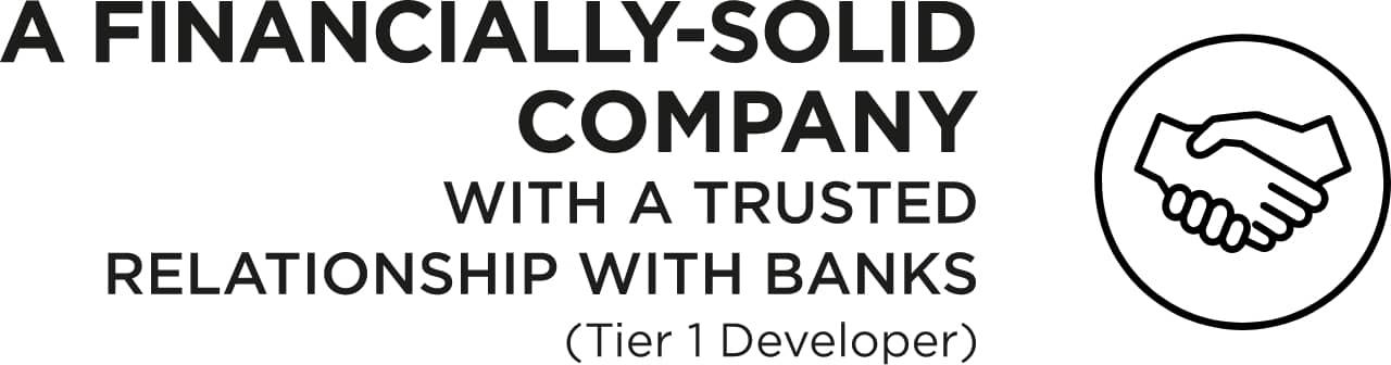 Financially-Solid Company